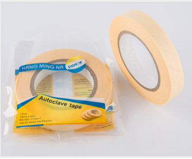 Autoclave Indicator Tapes
