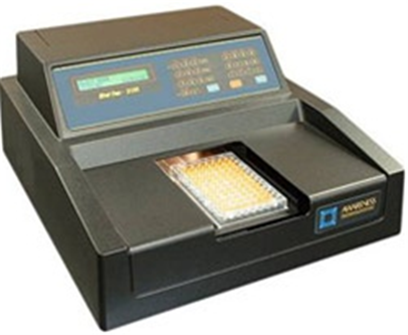 STAT FAX 2100 Microplate Reader