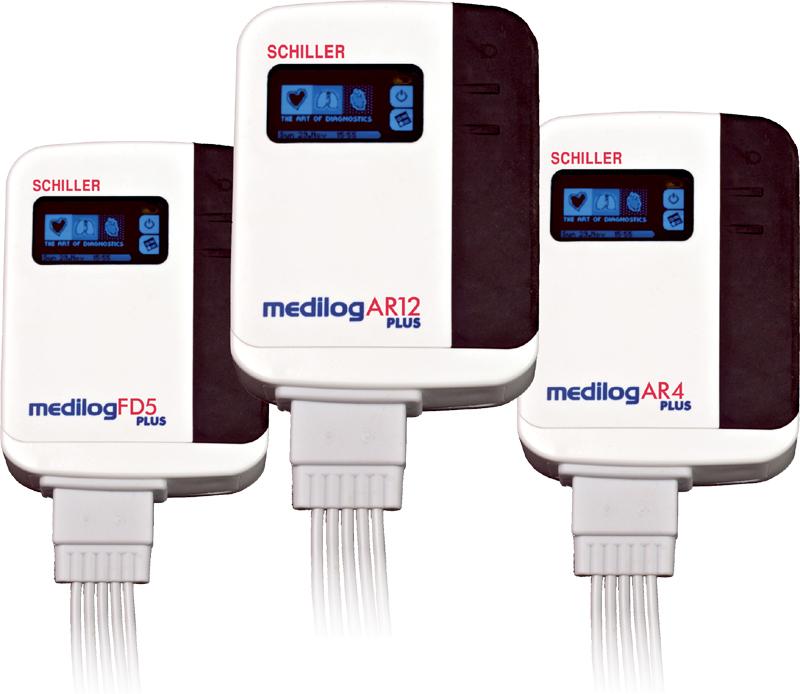 medilog ECG Holter Systems
