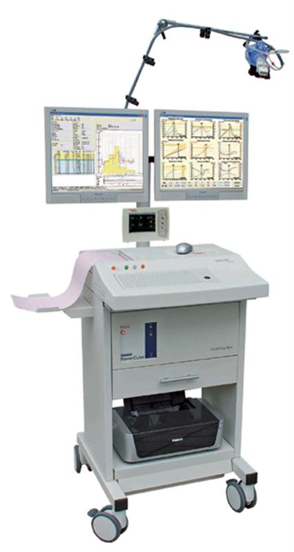 CARDIOVIT CS-200 Ergospiro