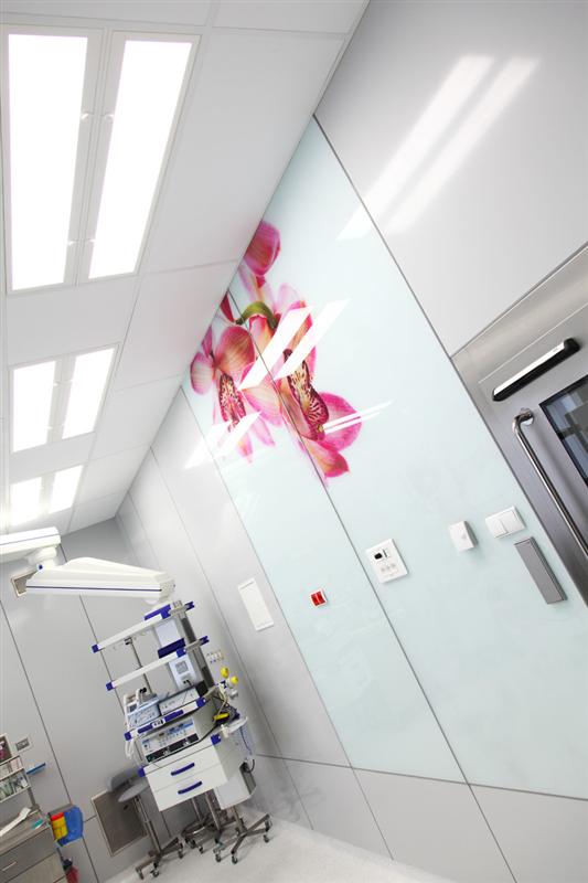 ALVO modular wall panels
