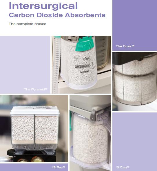 CO2 Absorbents - The complete choice from Intersrgical