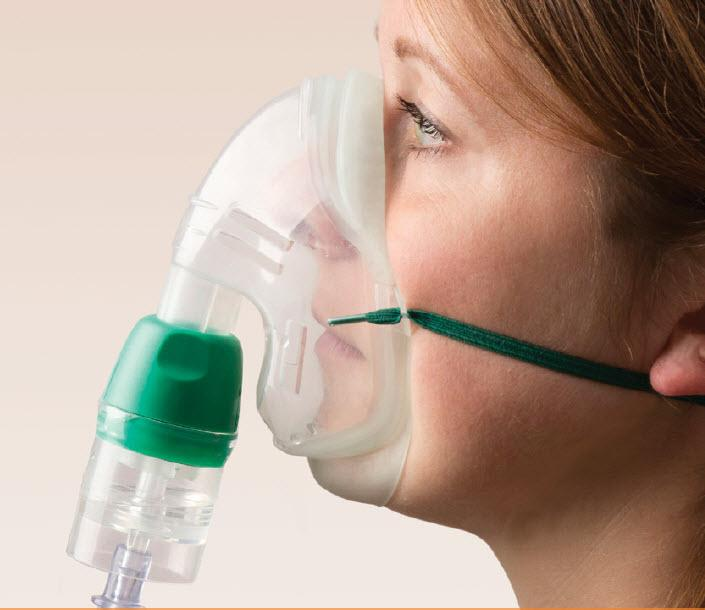 Cirrus™2 nebuliser and nebuliser mask kits from Intersurgical