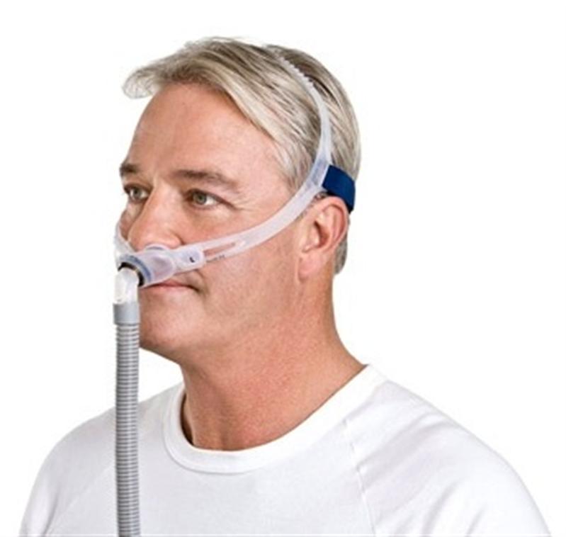 CPAP & Non-Invasive Ventilation Masks | ResMed