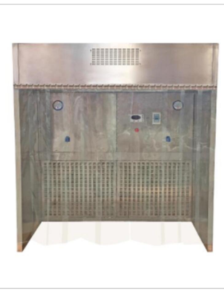 Dispensing Booth (Sampling or Weighing Booth)
