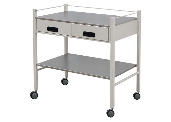 CT3010 Instrument Trolley