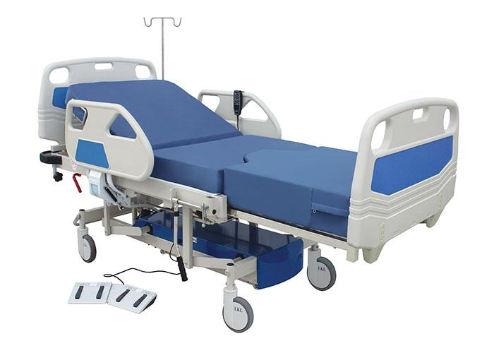 DB3000-P Delivery Bed