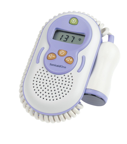 Sonicaid One Rate Display 2MHz Doppler