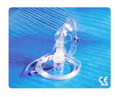 Neb-Mask - Nebuliser Mask Kit