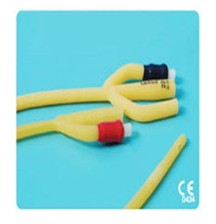 U Cath 3 - Three Way Foley Balloon Catheter