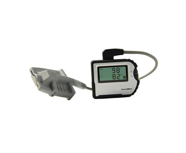 Wristband Monitor