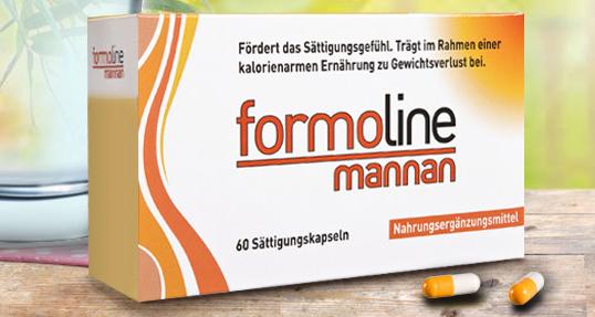 Formoline mannan