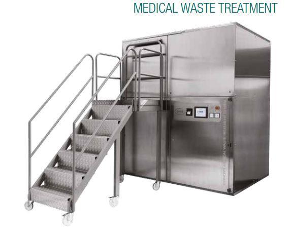 MEDICAL WASTE TREATMENT