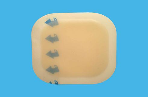 Sterile Hydrocolloid Dressings