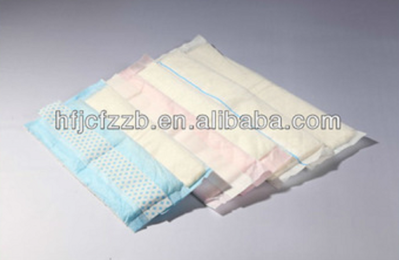 2017 High absorbency maternity towel ,disposable combine dressing