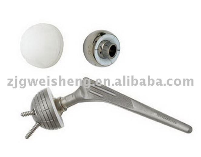 Metal Cap (With Screw) Full-Coxa