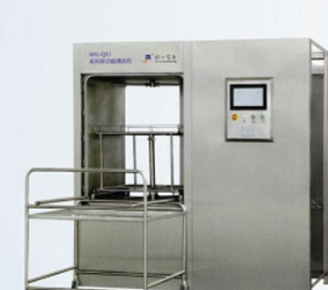 WG-QXJ Series Multifunctional Washing Sterilizer | Jiangyin