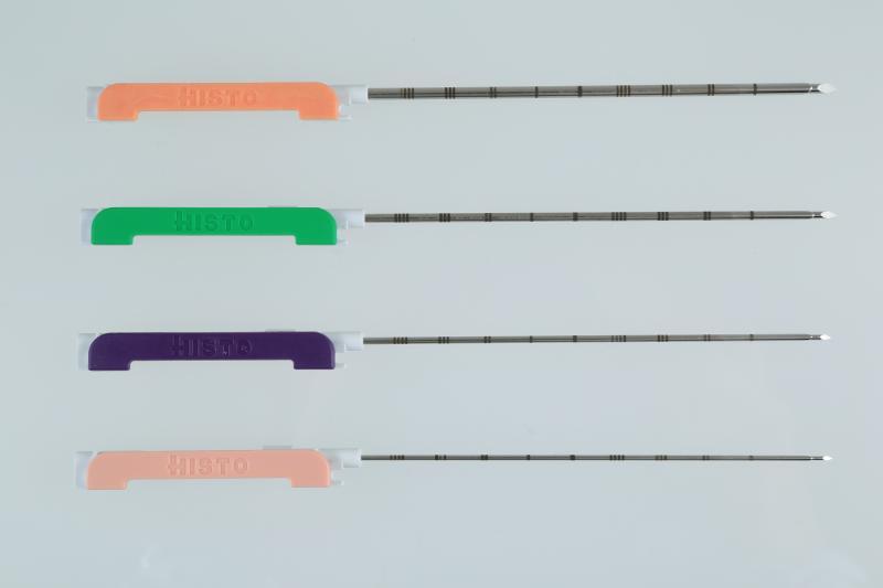 Histo Biocore II MG Tru Cut Biopsy Needles