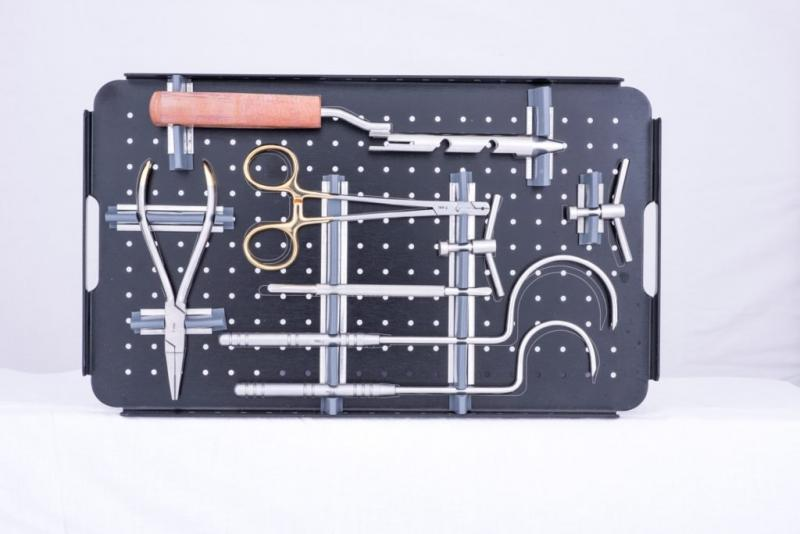 Pins & Wire Instruments Set – Tray 1