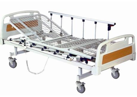 YXZ-C201 Manual hospital bed(3 function)