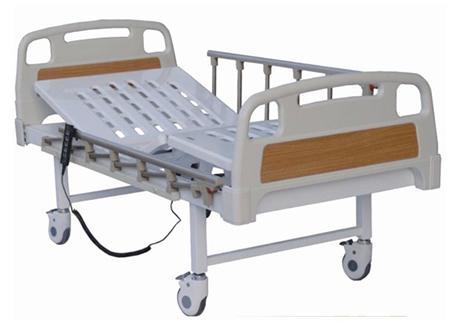 YXZ-C202 Manual hospital bed(3 function)