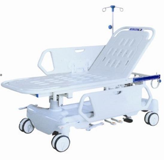 YXZ-E2 Hydraulic ABS Stretcher trolley