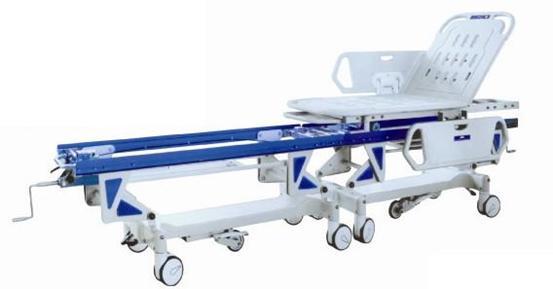 YXZ-F Emergency transportation trolley