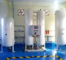 Medical Oxygen Generators - OXAIR Oxygen & Nitrogen systems