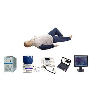 GD/ACLS8000D Comprehensive Emergency Training System