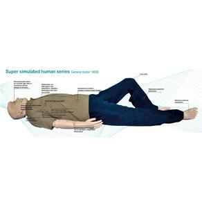 GD/10000 Super Simulated Human Series General Doctor 10000