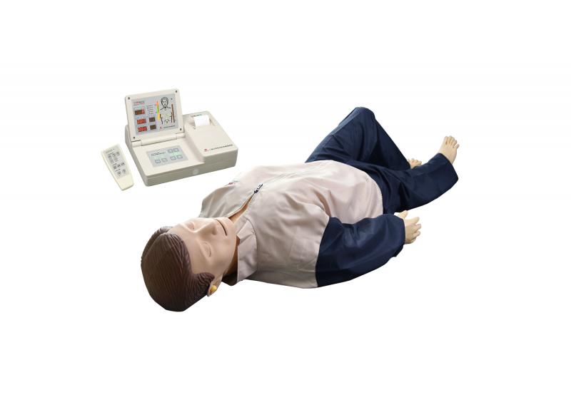 GD/CPR10350 Advanced Wireless CPR Training Manikin