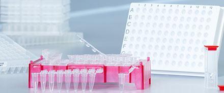 PCR & molecular biology Laboratory - Sarstedt