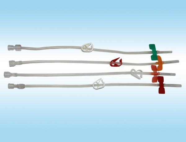 Disposable A.V. Fistula Needle Sets - Chengdu Wesley Biotech
