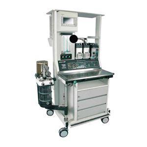 Datex Ohmeda Modulus SE Anesthesia Machine