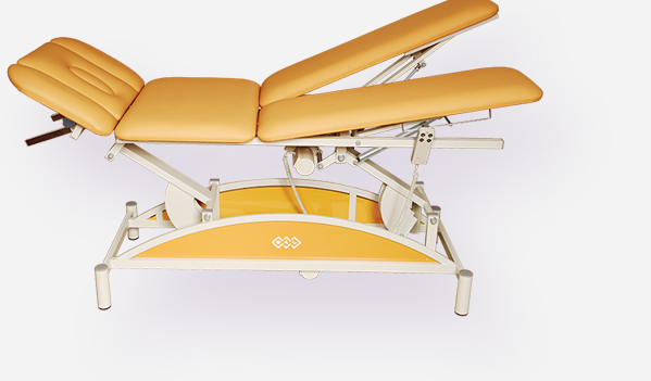BTL-1300 6-SECTION THERAPY COUCH