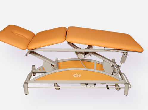BTL-1300 3-SECTION THERAPY COUCH