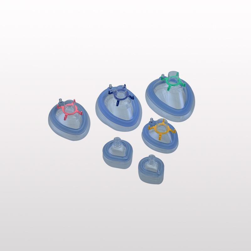 YM-A010 Anesthesia Mask