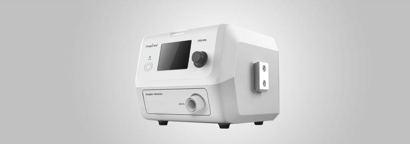 O2B Electronic Air-Oxygen Blender - Inspired Medical