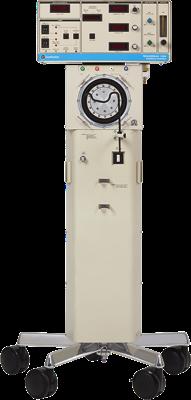 3100A HFOV for Neonatal Respiratory Failure - Vyaire