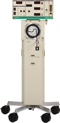 3100B HFOV Ventilation Support - Vyaire