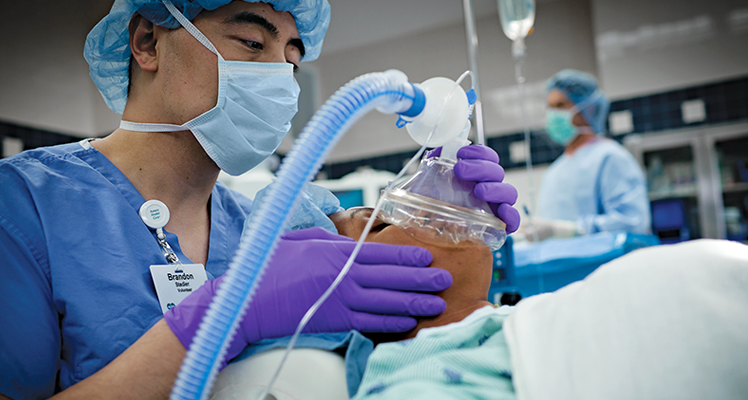 Anaesthesia Face Masks - Vyaire