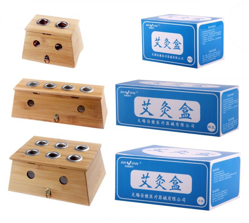 Moxibustion Box-Wuxi Jiajian Medical Instrument Co.,Ltd