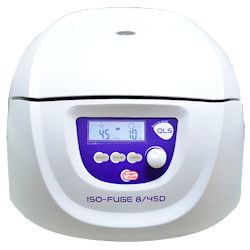 Iso-Fuge 8/45D Digital Clinical Centrifuge