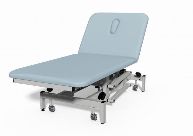Model50 2 Section Bariatric Couch