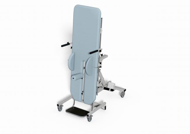 Model 501D Divided Leg Tilt Table