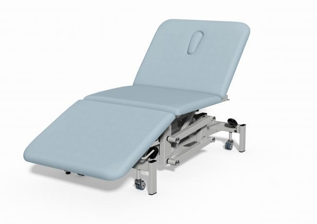 Model 50 3 Section Bariatric Couch