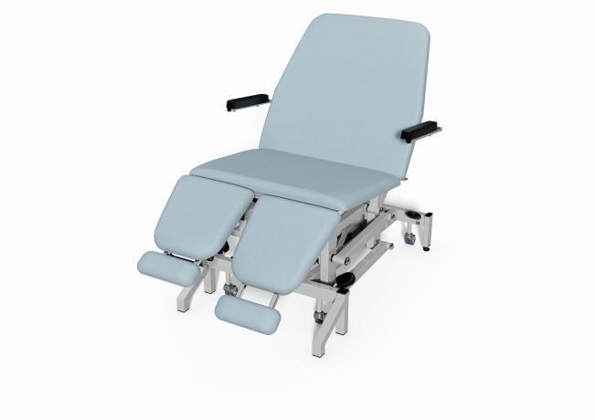 Model 50CD Bariatric Podiatry Chair