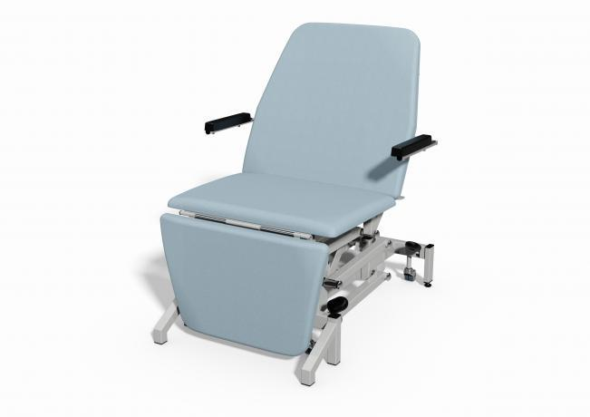Model 50CT Bariatric Ultrasound Couch