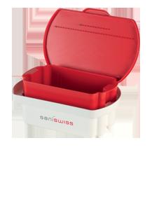 Soaking Trays - Saniswiss | accessories