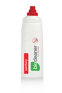 Descaling Gel C4 - Saniswiss | cleaners